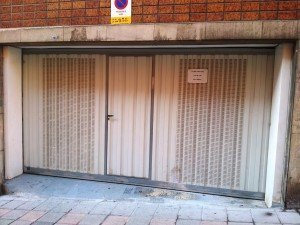 Puertas standar